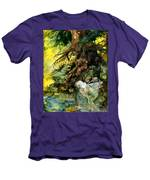 Pond Fairy Men's T-Shirt (Athletic Fit)