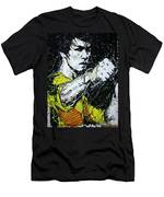POW Men's T-Shirt (Athletic Fit)