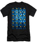 Pre-columbian Figures Men's T-Shirt (Athletic Fit)