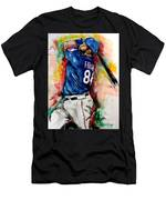 Prince Fielder Men's T-Shirt (Athletic Fit)