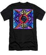 Psychic Men's T-Shirt (Athletic Fit)
