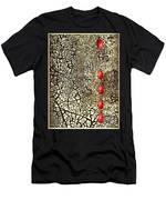 Quo Vadis Men's T-Shirt (Athletic Fit)