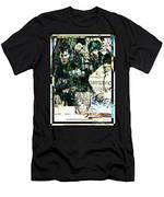 R E M / Exit Chronic Town Men's T-Shirt (Athletic Fit)