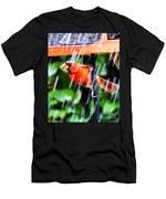 Rain Bird Men's T-Shirt (Athletic Fit)