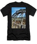 Rancho Sierra Vista Satwiwa Chumash Ap Home Men's T-Shirt (Athletic Fit)