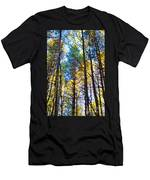 Reaching For The Sky Men's T-Shirt (Athletic Fit)