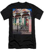 Ready To Party Men's T-Shirt (Athletic Fit)