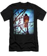 Regal Raptor I Men's T-Shirt (Athletic Fit)