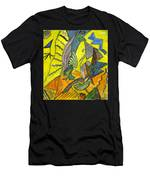 Sails Men's T-Shirt (Athletic Fit)