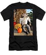Scarecrow Men's T-Shirt (Athletic Fit)