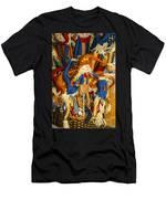 Scarecrows Men's T-Shirt (Athletic Fit)