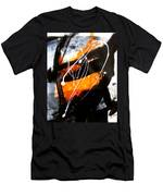 Shades Of Discourse 3 Men's T-Shirt (Athletic Fit)