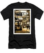 Sign Men's T-Shirt (Athletic Fit)