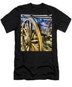 Simpler Times Men's T-Shirt (Athletic Fit)