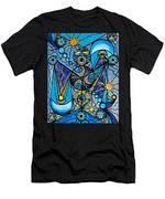 Sirius Men's T-Shirt (Athletic Fit)