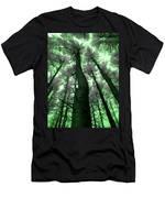 Sleepwalking Men's T-Shirt (Athletic Fit)