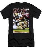 South Carolina Versus Navy Men's T-Shirt (Athletic Fit)