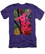 Southern Fall Men's T-Shirt (Athletic Fit)