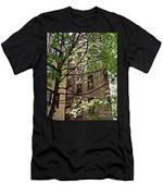 Springtime In Washington Heights 2 Men's T-Shirt (Athletic Fit)