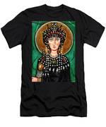 St Patricia Men's T-Shirt (Athletic Fit)