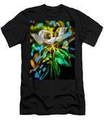 Steel Magnolia Men's T-Shirt (Athletic Fit)