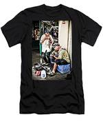 Street Jammin Men's T-Shirt (Athletic Fit)