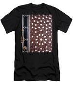 Sultan Ahmet Mausoleum Door 01 Men's T-Shirt (Athletic Fit)