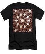 Sultan Ahmet Mausoleum Door 04 Men's T-Shirt (Athletic Fit)