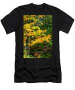 Sunlit Men's T-Shirt (Athletic Fit)