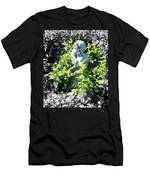 Surrounded With A Wreath Of Love Men's T-Shirt (Athletic Fit)