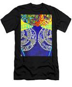 Temple Of The Goddess Eye Vol 3 Men's T-Shirt (Athletic Fit)