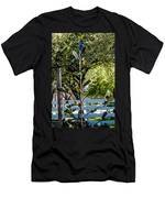 The Bottle Tree Men's T-Shirt (Athletic Fit)
