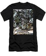 The Butterfly Gathering 2 Men's T-Shirt (Athletic Fit)