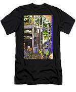 The Chicken Coop Men's T-Shirt (Athletic Fit)