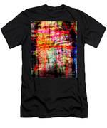 The City 45 Men's T-Shirt (Athletic Fit)