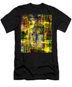 The City 9b Men's T-Shirt (Athletic Fit)