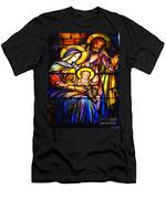 The Holy Child Men's T-Shirt (Athletic Fit)