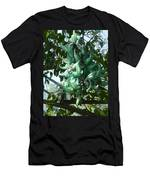 The Jade Vine Men's T-Shirt (Athletic Fit)