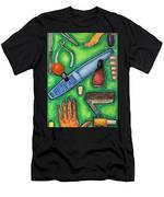 The Manicurist Men's T-Shirt (Athletic Fit)