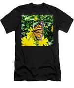 The Monarch Men's T-Shirt (Athletic Fit)