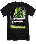 The Old Ford Truck Men's T-Shirt (Athletic Fit)