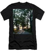 The Path To The Titanic Memorial Men's T-Shirt (Athletic Fit)