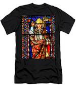 The Scepter Men's T-Shirt (Athletic Fit)
