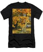 The Swinging Tree Men's T-Shirt (Athletic Fit)