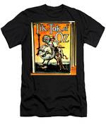 The Tik Tok Of Oz Men's T-Shirt (Athletic Fit)