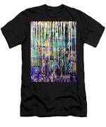 Thru The Storm 2 Digital Series Men's T-Shirt (Athletic Fit)