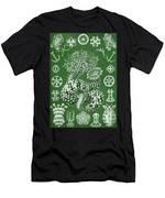 Thuroidea From Kunstformen Der Natur Men's T-Shirt (Athletic Fit)