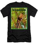 Time To Monkey Around Men's T-Shirt (Athletic Fit)