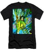 Titania-midsummers Night Dream Men's T-Shirt (Athletic Fit)