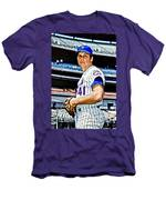 Tom Seaver Men's T-Shirt (Athletic Fit)